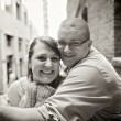 Carl and Eliza – Pike Place Market Engagement Photography