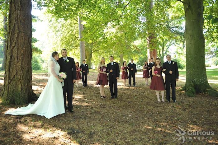 Chris and Jenniey – Seattle Wedding Photographer